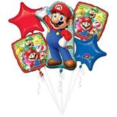 Super Mario Brother Balloons