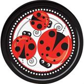 Ladybug Party Party Supplies & Decorations