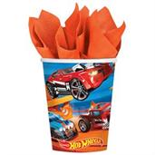 Hot Wheels Cups & Glasses
