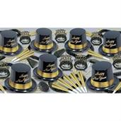 Gold Legacy New Years Party Kit (25)