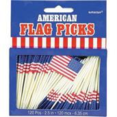 Flag Picks (120)