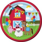 Farm Animal Party Supplies & Decorations