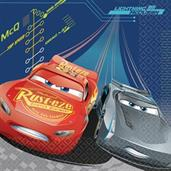 Disney Cars Luncheon Napkins (16)