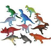 Dinosaur Assortment 6pks of 10 (60)