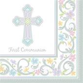 Communion Luncheon Napkins (36)