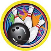 Bowling Party Supplies & Decorations