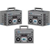 Boom Box Favor Boxes (3)