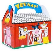 Barn Favor Box (8)