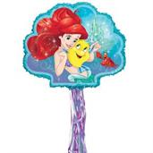"Disney Little Mermaid 19"" Pinata"