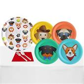 Dog Party Supplies & Decorations