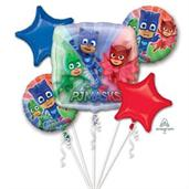 PJ Masks Balloon Bouquet