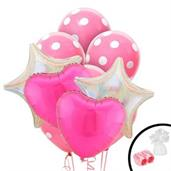 Princess & Doll Balloons