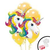 Unicorn, Horse & Ponies Party Supplies and Decorations