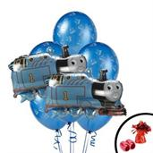 Thomas the Tank Engine Balloons