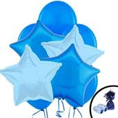 Historical & Renaissance Colorful Party Balloons, Numbered Balloons and Balloon Bouquets