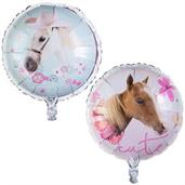 Rachael Hale Beautiful Horse Balloons