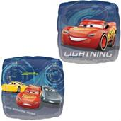 "Cars Lightening 17"" Balloon (Each)"