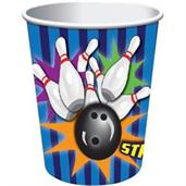 Bowling Cups & Glasses