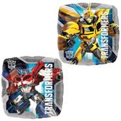 "Transformers 17"" Balloon (Each)"