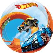 Hot Wheels Tableware