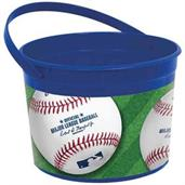 Baseball Favor Bucket (Each)