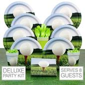 Golf 8 Guest Party Pack