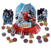 Spiderman Table Decorating Kit (Each)