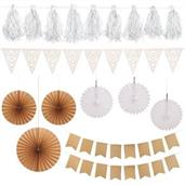 Wedding Party Supplies & Decorations