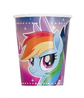 My Little Pony Flying Ponies 9 oz. Paper Cup (8)