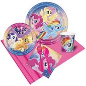 My Little Pony Flying Ponies 16 Guest Party Pack