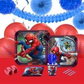 Spiderman Party Kits