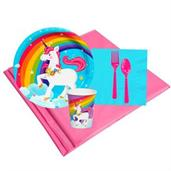 Fairytale Unicorn Party Supplies & Decorations