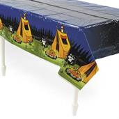 Camp Adventure Tablecover