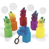 Tropical Fish Bubble Bottles(12)
