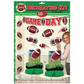 Football PartyDecor Kit(10)