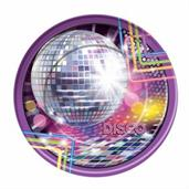 Disco Party Supplies & Decorations