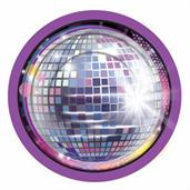 Disco Party Decor Dessert Plates(8)