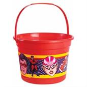 Hero Party Ware Plastic Pail(1)