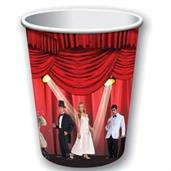 Movie Party Cups & Glasses