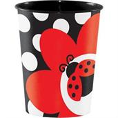 Ladybug Party Tableware