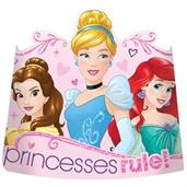 Disney Princess Dream Big Paper Tiaras(8)