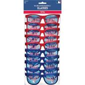 MLB Printed Glasses(10)