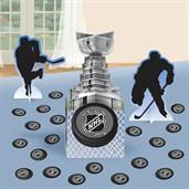 Hockey Party Party Supplies & Decorations