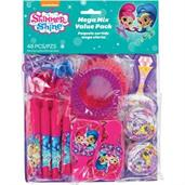 Shimmer and Shine Mega Mix Favors (48)