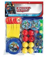 Justice League Mega Mix Favors (48)