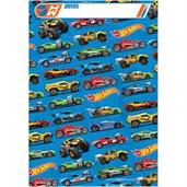 Hot Wheels Wild Racer Treat Bags(8)
