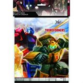 Transformers Treat Bag (8)