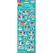 Shimmer and Shine Puffy Sticker Sheets(1)