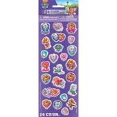 Paw Patrol Puffy Sticker Sheets(1)