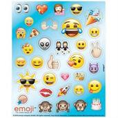 Emoji Sticker Sheets(4)